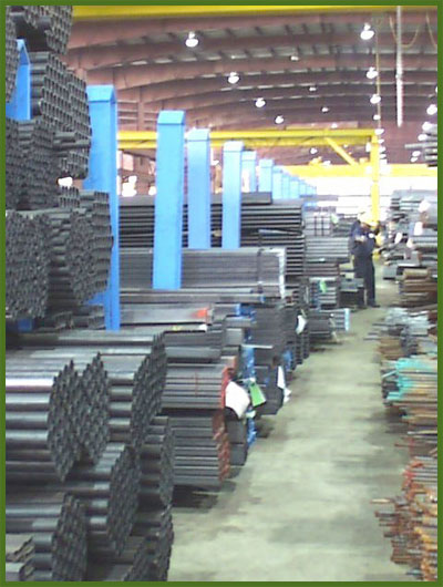Rebar by Certified Steel Company